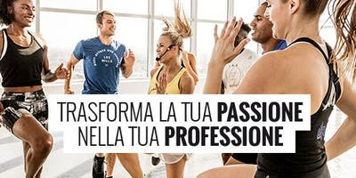 LES MILLS RECRUITMENT DAY // FORLI-CESENA