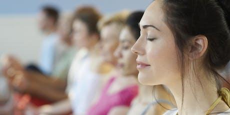 Pre/Postnatal Yoga tickets