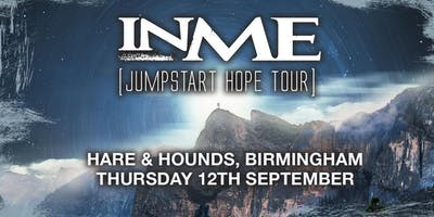 Inme at Hare & Hounds | Birmingham