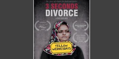 Yellow Wednesdays Seconds Divorce