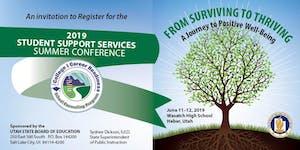 2019 Student Support Services Summer Conference-Vendor