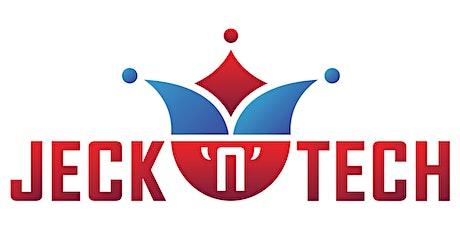 Jeck'n'Tech 2020 tickets