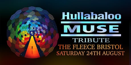 Hullabaloo MUSE Tribute tickets