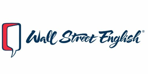 Stage ANGLAIS  - Wall Street English