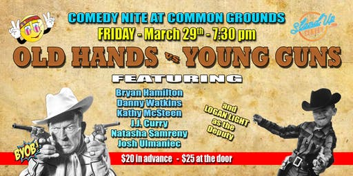 coconuts comedy club clearwater