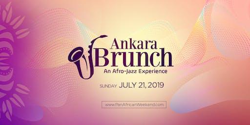 DAY 4: Ankara Jazz Brunch #PAW19