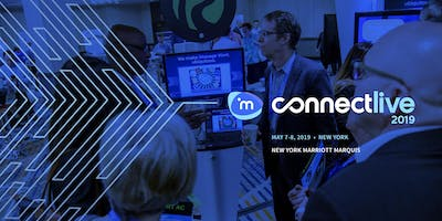 ConnectLive 2019 New York