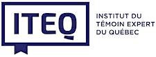 Institut du témoin expert du Québec inc. logo