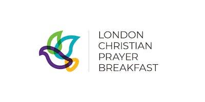London Christian Prayer Breakfast