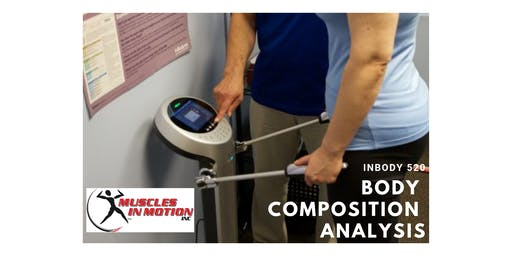July Body Composition Analysis