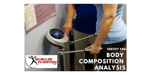 September Body Composition Analysis