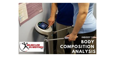 December Body Composition Analysis