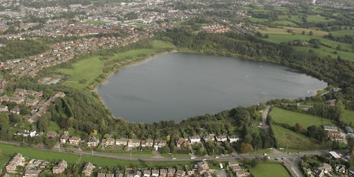 Astbury Mere – its history and landscape