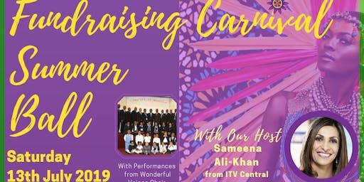 Bethel Fundraising Carnival Summer Ball