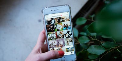 Instagram Workshop für Entrepreneure