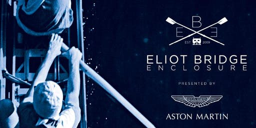 2019 HOCR Eliot Bridge Enclosure presented by Aston Martin
