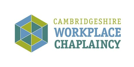 October Chaplaincy Networking event tickets