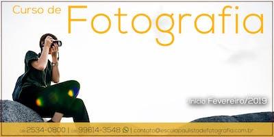 Curso de Fotografia Básico (Piracicaba)