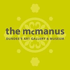 The McManus: Dundee's Art Gallery & Museum  logo