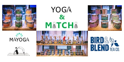 Yoga+%26+Matcha+at+Bird+%26+Blend+-+Borough+Store