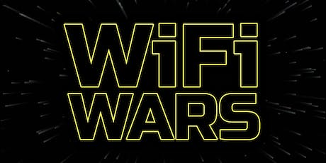 WiFi Wars 5.0 tickets