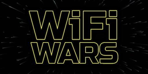 WiFi Wars 5.0