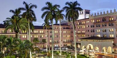 2019 Greeley Physician & Hospital Leadership Education Events - Boca Raton, FL