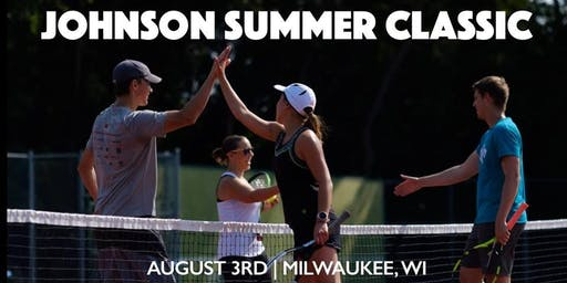 Johnson Summer Classic Tennis Tournament