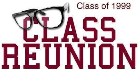 NCHS Class of 1999 Reunion