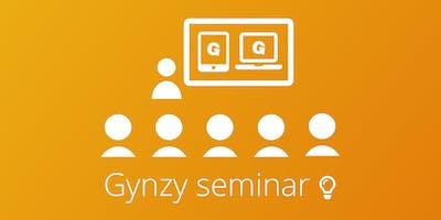 Seminar: Digitaal verwerken met Gynzy (Sittard)