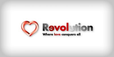 REVOLUTION - COUPLES RETREAT