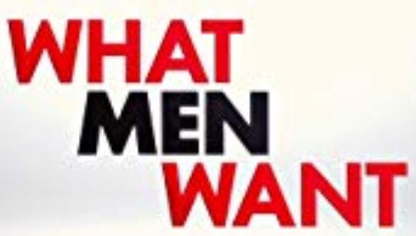 Private Screening: What Men Want