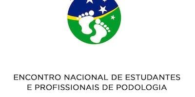 ENEPP - Encontro Nacional de Estudantes e Profissionais de Podologia