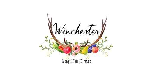 6th Annual Downtown Winchester Farm to Table Dinner