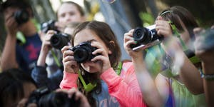 Photography Summer Camps | Toronto | GTA Photography...