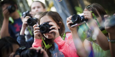 Photography Summer Camps | Toronto | GTA Photography Classes | REGISTER ON WEBSITE ($399-$549/week) tickets