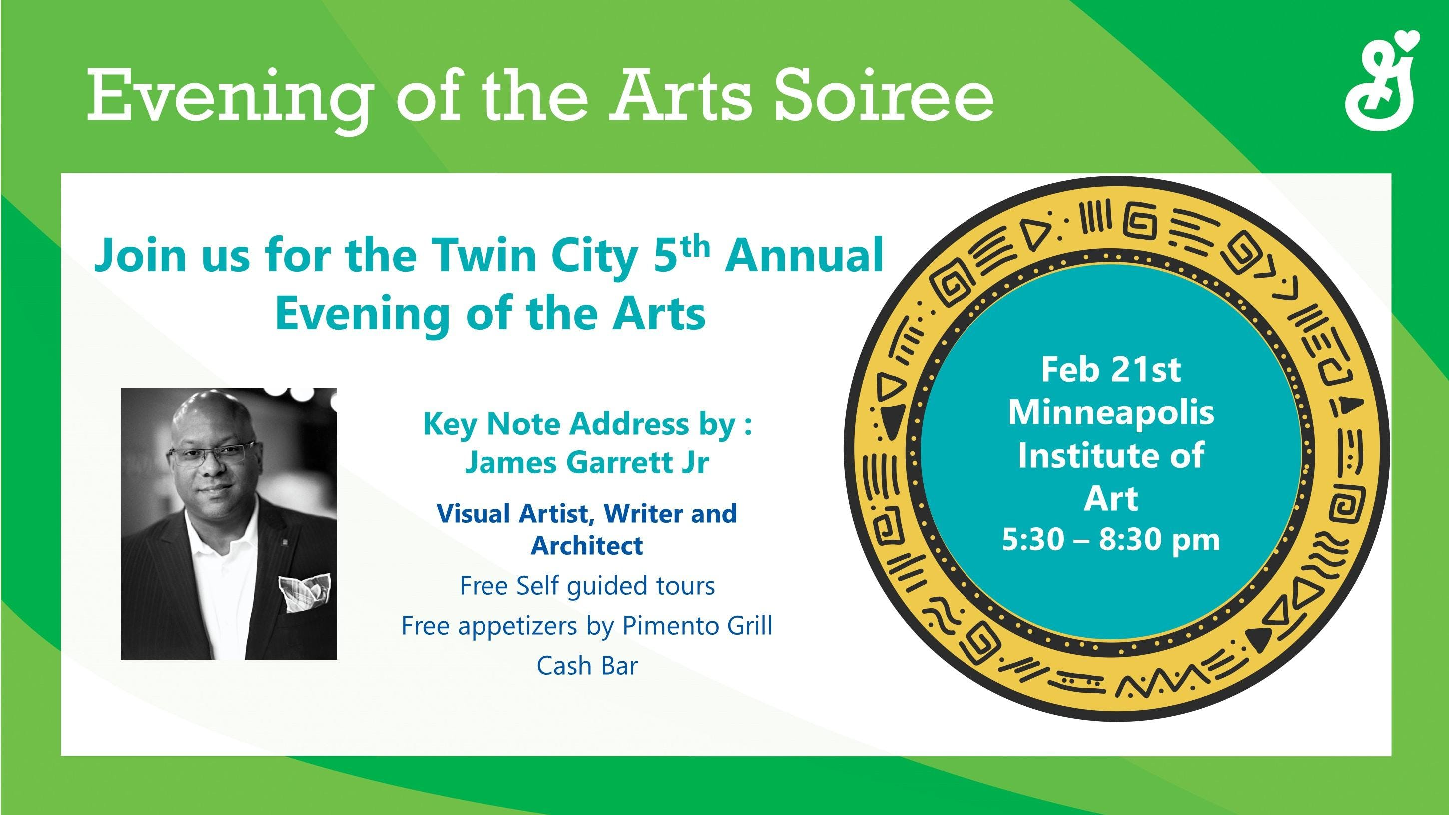 2019 Black History Month Evening of the Arts