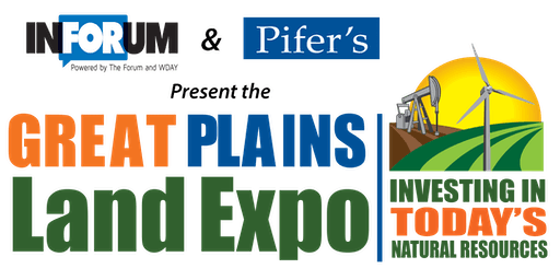 Great Plains Land Expo
