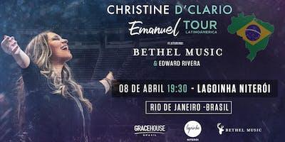 Rio de Janeiro - Christine D\