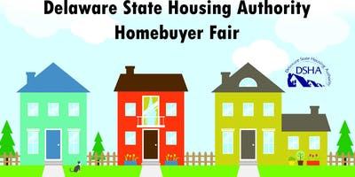DSHA 2019 Homebuyer Fair