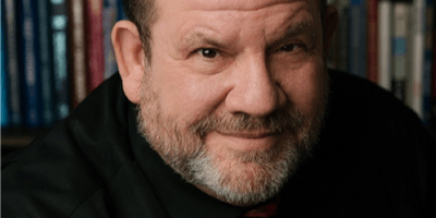 Stan Tatkin: Threat, Trauma, & Secure Functioning in Romantic Relationships