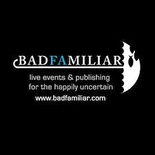 BadFamiliar: Live logo