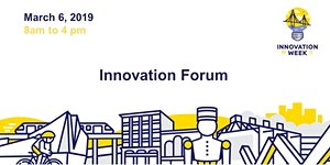 2019 New West Innovation Forum
