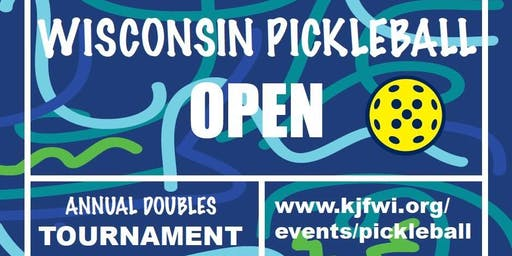 Wisconsin Pickleball Open