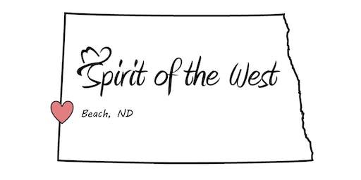 SPIRIT OF THE WEST FEST + 2019 ALL SCHOOL REUNION