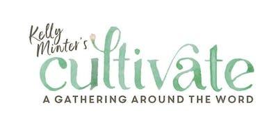 Cultivate | Alexandria, LA