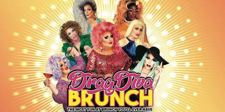 DRAG DIVA BRUNCH: MAINE tickets