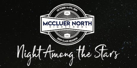 McCluer North Class of 2009 High School Reunion tickets
