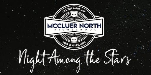 McCluer North Class of 2009 High School Reunion