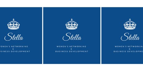 Stella Women UK Networking - Darlington tickets